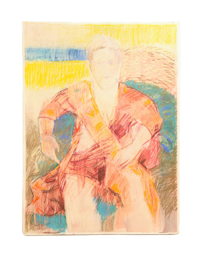 Jimmy Wright, 'Untitled', 2007