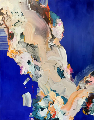 Janna Watson, 'Life of Curves', 2020