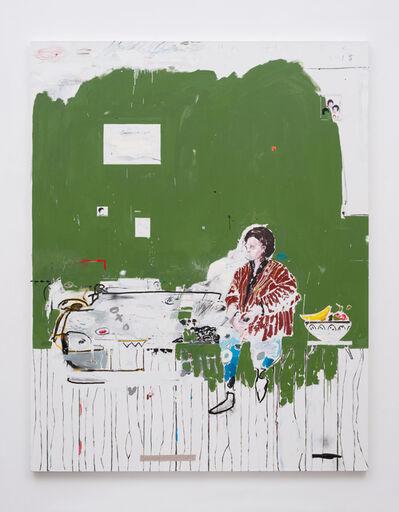 Brian Harte, 'Untitled', 2018