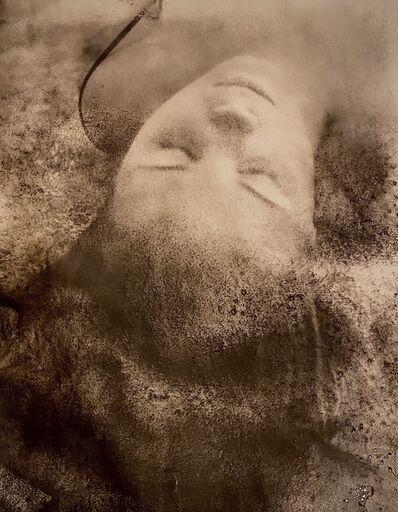 Robert Stivers, 'Portrait of E, distressed', 2020