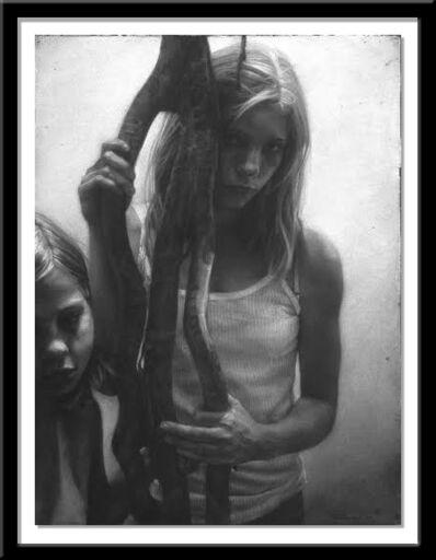 Annie Murphy-Robinson - 13 Artworks, Bio  Shows On Artsy-6772