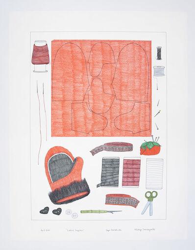 Nicotye Samayualie, 'Ladies Supplies', 2015