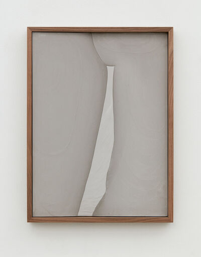 Anthony Pearson, 'Untitled (Plaster Positive)', 2015