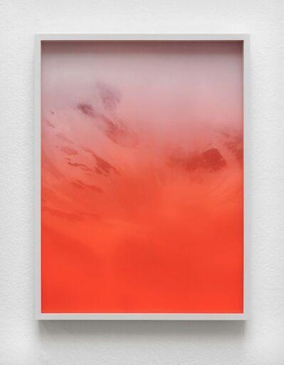 Sebastian Wickeroth, 'Matter / Constant 15', 2019