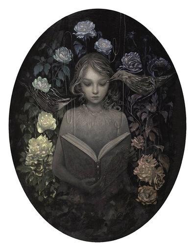 Amy Sol, 'Night Bloom', 2017