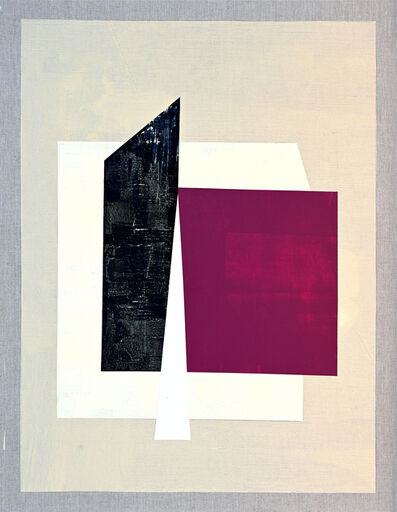 Ruba Salameh, 'Composition 2', 2020