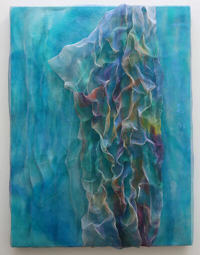 Joan Konkel, 'STRIP TEASE', ca. 2020