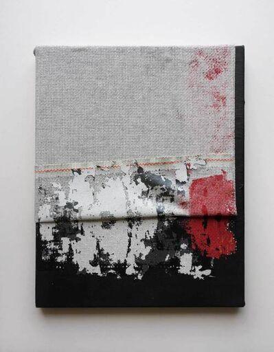 Vlatka Horvat, 'Disturbances (Fold Lines)', 2014