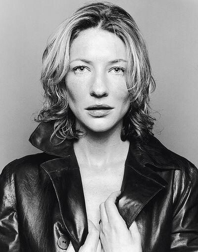 Rankin, 'Cate Blanchett', 1999