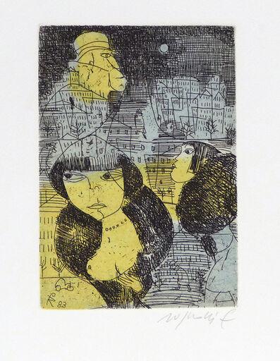 Franco Rognoni, 'Untitled', 1983