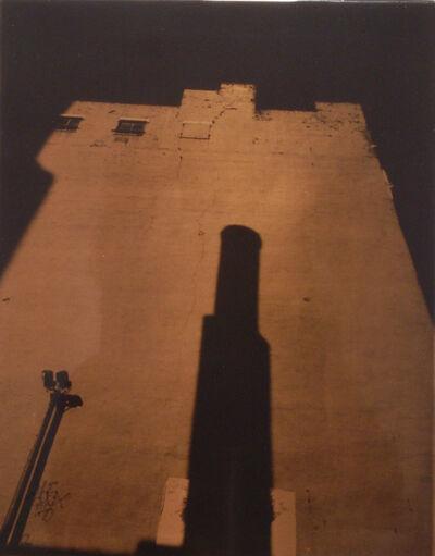Carl Goldhagen, 'Chimney', 1996