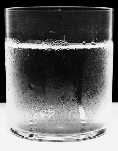 Amanda Means, 'Water Glass 1', 2004