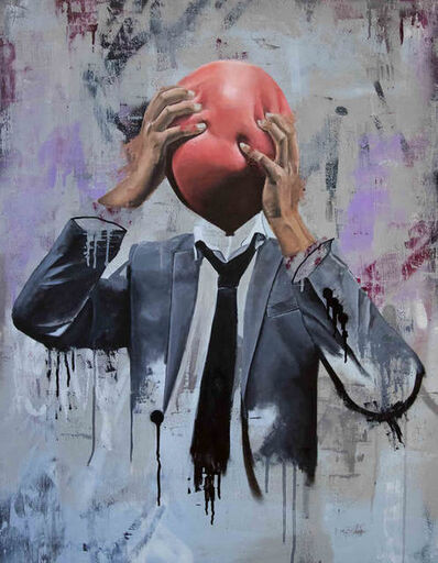Sage Barnes, 'Pressure #1', 2017
