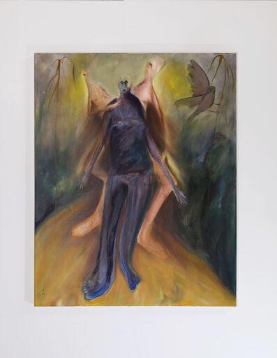 Eleni Odysseos, 'Eleni Odysseos Incitement ', 2019