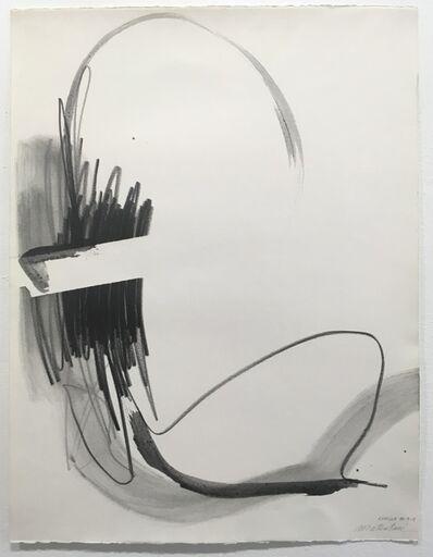 "Takesada Matsutani, '""Cercle 96-9-1""', 1996"