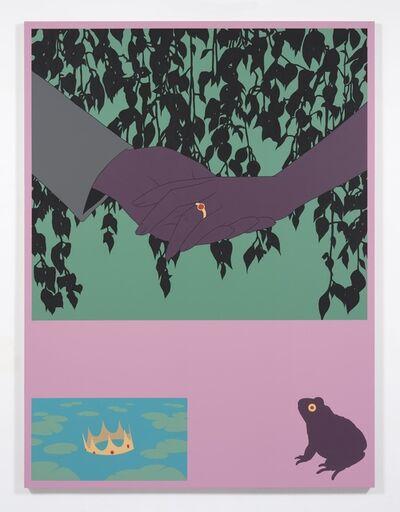 Greg Ito, 'Fallen Kings and Hopeful Princesses', 2018