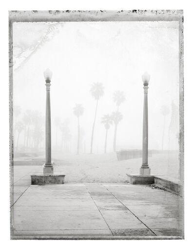 Christopher Thomas, 'Venice beach 1', ca. 2017