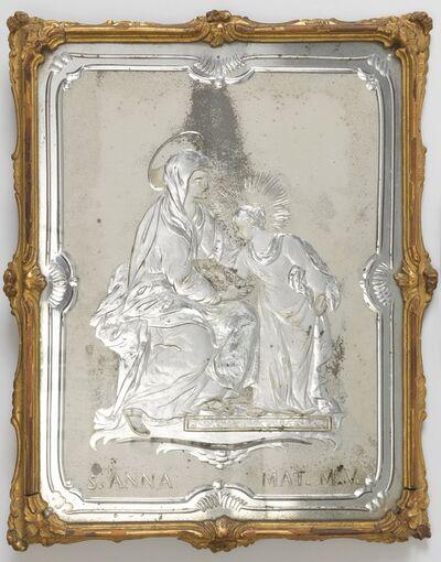 'Mirror', 1730-1760