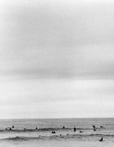 Michael Dweck, 'Waiting, Ditch Plains, Montauk, New York', 2002