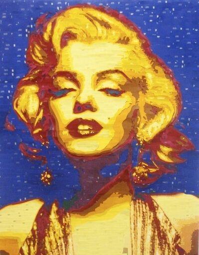 Kim Luttrell, 'Marilyn', 2010