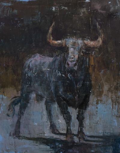 Joseph Adolphe, 'Toro Bravo No. 66', 2019