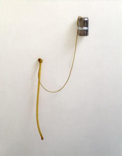Lucia Nogueira, 'Untitled ', 1989