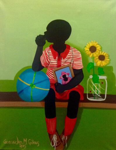 Cassandra Gillens, 'Missing Grandma', 2015