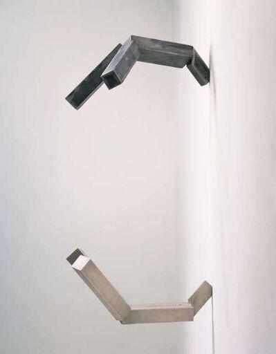 Joel Shapiro, 'untitled', 1998