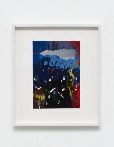 Gerhard Richter, 'Ohne Titel (4.9.08)', 2008