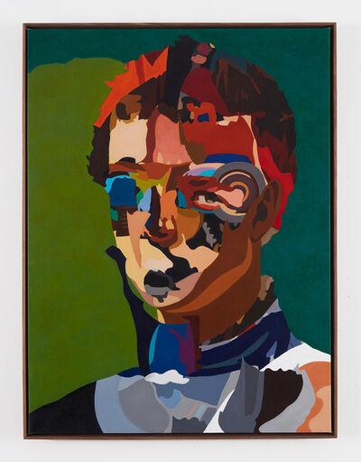 Benjamin Edwards, 'Keondor', 2018