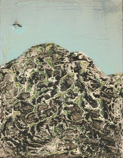 Jessica Peters, 'Montagne-2', 2016