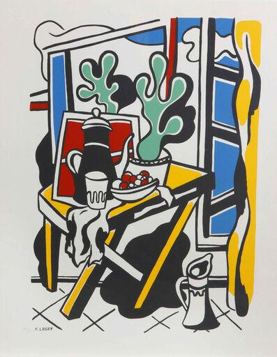 Fernand Léger, 'Untitled Still Life', Unknown