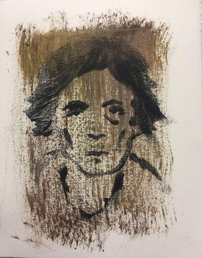 Helen Brancatisano, 'Drawing the Gaze #14', 2019