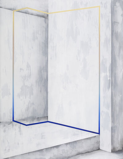 Ira Svobodová, 'Framing Space 8', 2018