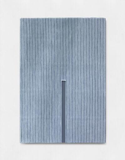 Park Seo-bo, 'Ecriture (描法) No. 171125', 2017