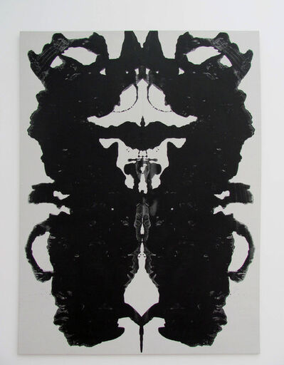 Andy Warhol, 'Untitled (Rorschach)', 1984