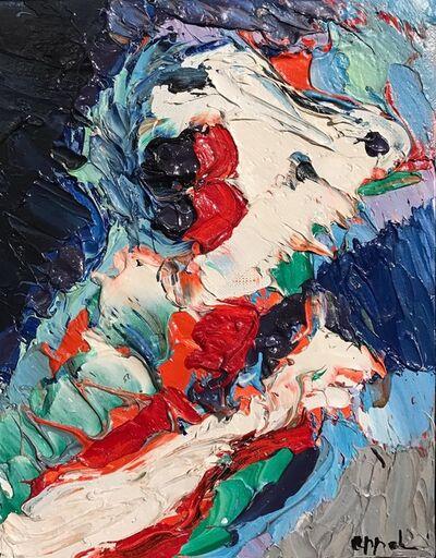 Karel Appel, 'Doggie', 1967