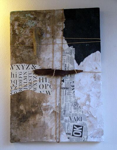 Laura Soprani, 'Convergenze', 2018