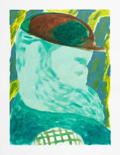 Lauren Collings, 'Fisherman', 2014