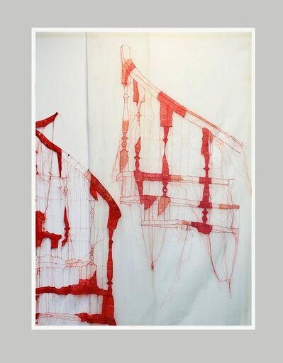 Sumakshi Singh, 'Spiral staircase 1', 2021