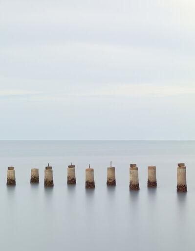Eiffel Chong, 'Pantai Teluk Molek', 2014