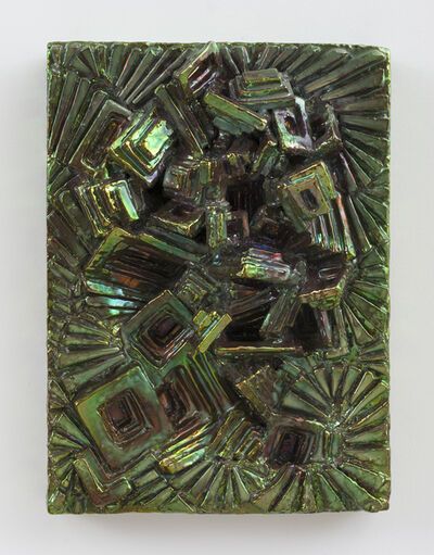 Julia Kunin, 'Tourmaline Dream', 2013