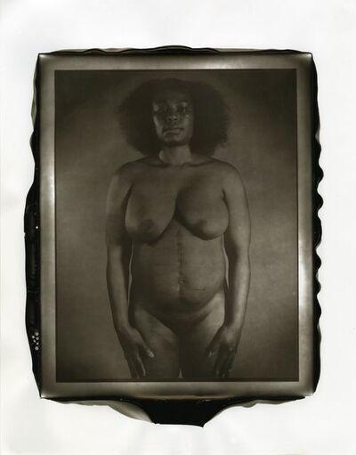 Chuck Close, 'Untitled', 2013