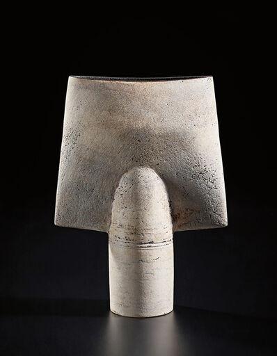Hans Coper, 'Spade form', 1972