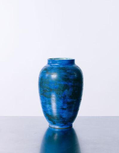 Jacques Blin, 'Vase', vers 1970