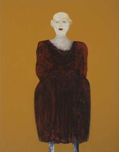 Marianne Kolb, 'Alma', 2018