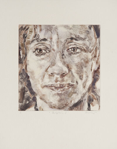 Freya Payne, 'Delphine I', 2014