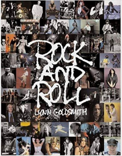 Lynn Goldsmith, 'Rock & Roll by Lynn Goldsmith', 2007