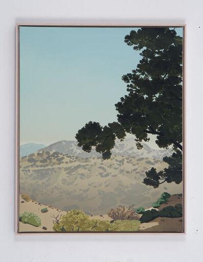 Jake Longstreth, 'Clear Creek 6  ', 2018