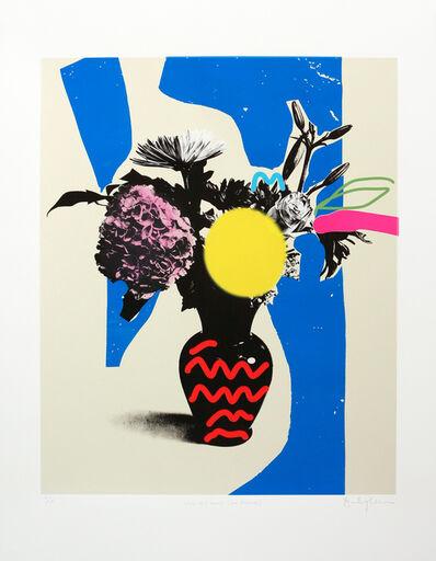 Emily Filler, 'Vase of Flowers (for Matisse)', 2020